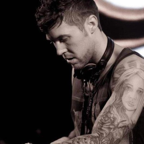 VANDIT Allstars Presents Ben Nicky - Miami Warm - Up (DJ Mix Live From London)