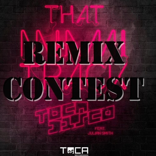 That Miami Track (Shebica Remix) WINNER OF THE REMIX CONTEST
