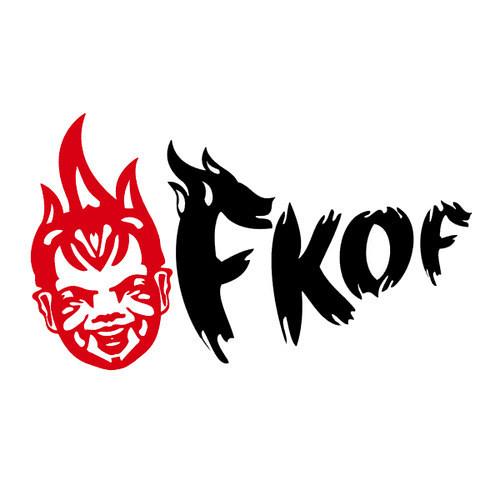 Justify x FatKidOnFire mix (February 2014)
