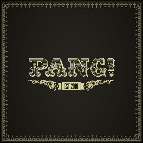 PANG! Slow Things Down mixtape session