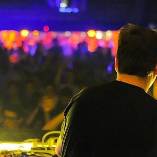 Luca Morris - Terminal M dj mix