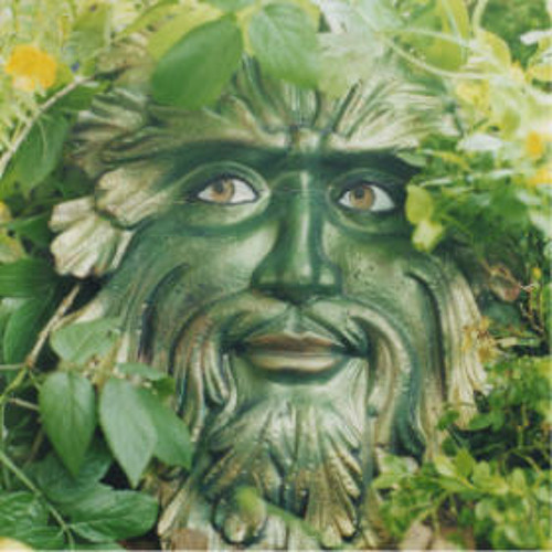 The Green Man and the Gatekeeper.