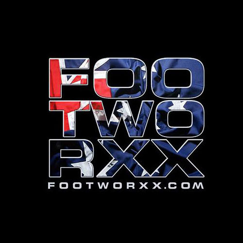 Andy The Core - Footworxx Australia Promo Mix #2