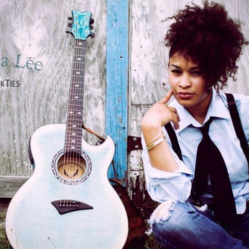 Latasha Lee & The BlackTies-stuck in my mind Remixx Dj Villez