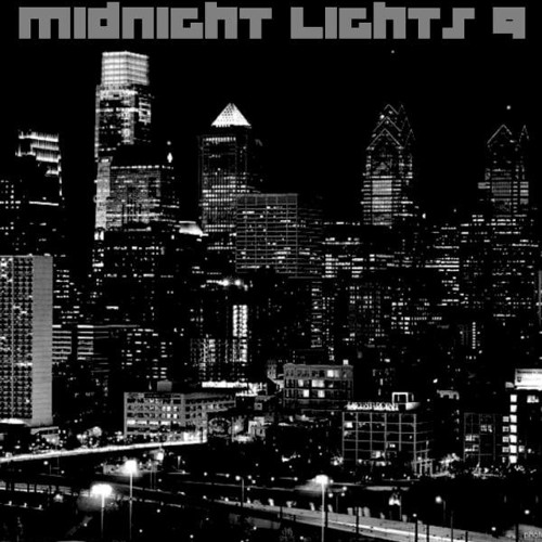 Joey Breakdown - Midnight Lights Vol 9 (Vortex Revenge)
