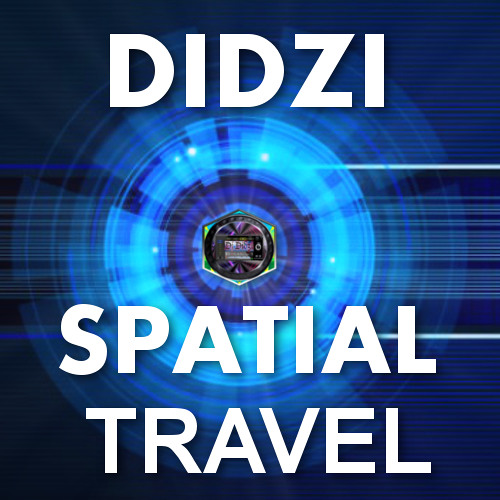 Didzi -Spatial Travel(Original Mix)