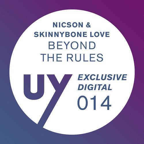 Nicson & Skinnybone Love - Detroit Pow (Pezzner's Other Mix)