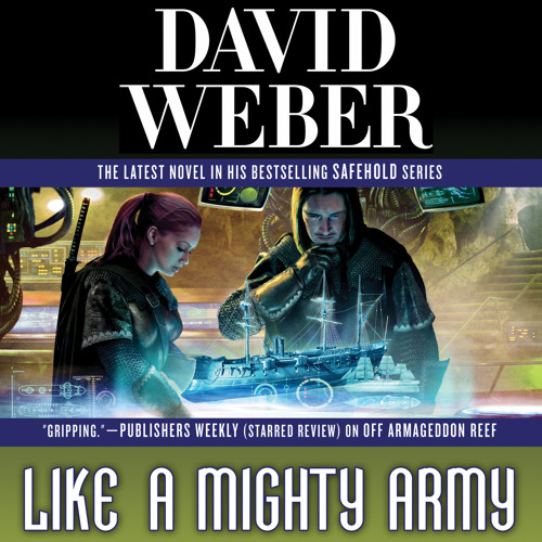 Like a Mighty Army audiobook - Chapter 1