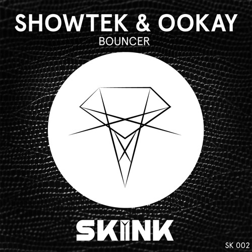 Showtek & Ookay - Bouncer (Available March 24)