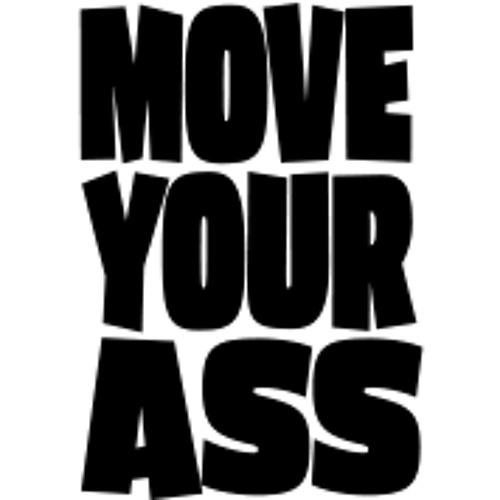 Marcelo Fiorela &  Numbers & Denilson Rolling -  Move You Ass (Original Mix)