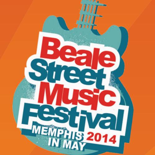 2014 Beale Street Music Festival Sampler