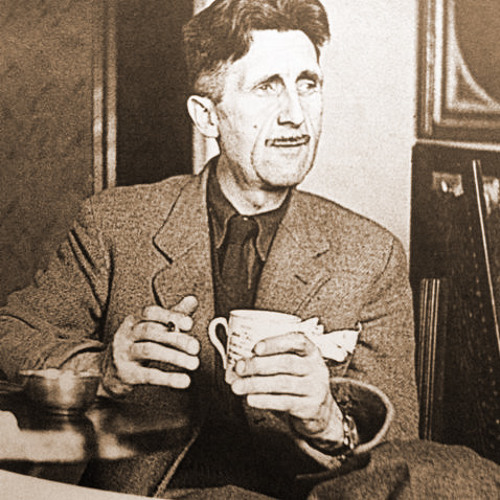 George Orwell on how to make the perfect cup of tea