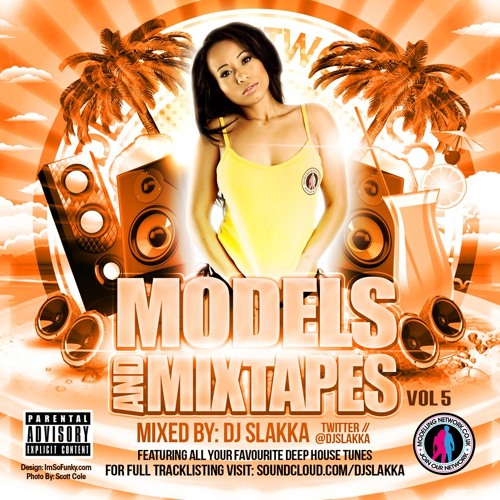 Modelling Network Mix Volume 5 Dj Slakka