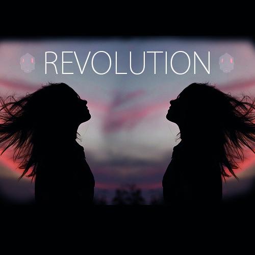 INITPATCH feat. Malua - Revolution (Original Mix) FREE DL