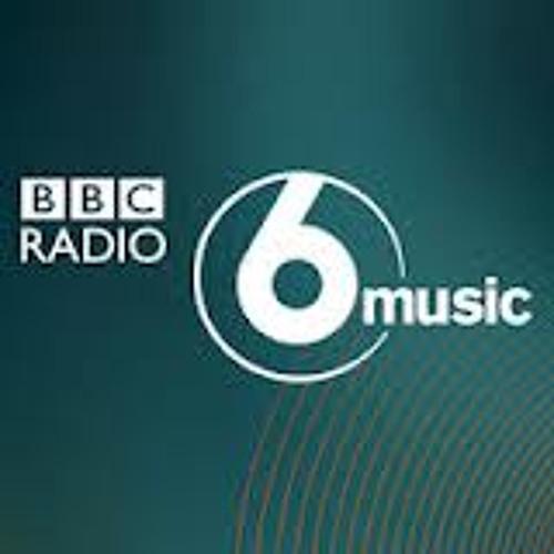 BBC 6 Music, 2006.