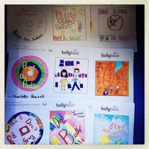 Stop Don't Bully Me - Tunstall Primary School
