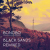 "Bonobo: ""Stay the Same"" (Welder Remix) - Ninja Tune"
