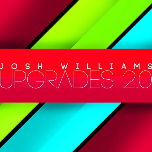 Alex Kenji - 600 Ohm (Josh Williams Starts To Burn Edit) [Played by Fedde Le Grand]