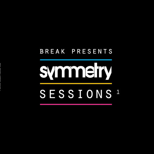 SYMM - 16 A - Break - They're Wrong - Calibre Remix