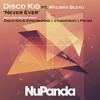 NPR032 - Disco Kid Feat Malisha Bleau - Never Ever (House'd out mix) *OUT @TRAXSOURCE*