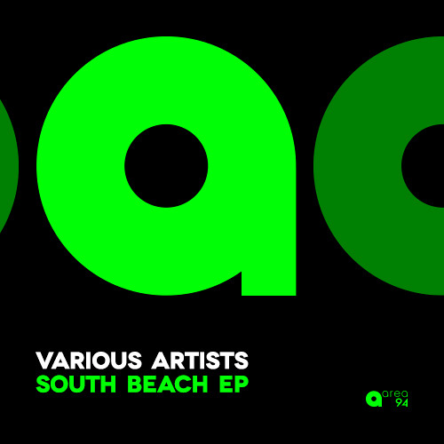 Various Artists - South Beach EP