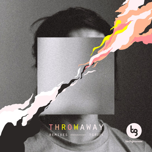 Rodrigo Carreira feat. TK Wonder - Throwaway (Gabriel Boni Remix)