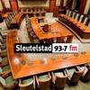 2014-02-26 Rondom de Raad met jonkies CDA en PvdA en Walter van Peijpe (GroenLinks)