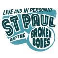 St Paul & The Broken Bones Sugar Dyed Artwork
