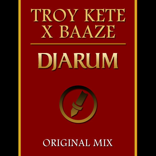 Djarum by Troy Kete ✖ Baaze