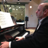 Paul Orgel Performs Live On VPR Classical