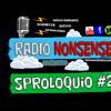 #Sproloqui! - SPROLOQUIO #2 - Lettera al marito (creato con Spreaker)