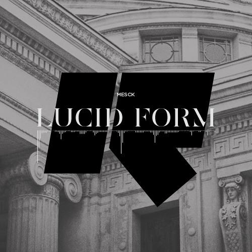 Lucid Form [Minimal Mondays Distance b2b Youngsta]