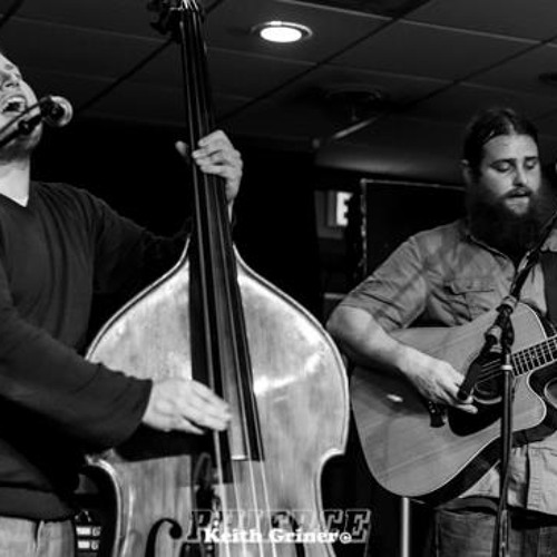 Out On The Road - Live Acoustic @ Mousetrap 2-22-14