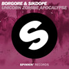 Borgore & Sikdope - Unicorn Zombie Apocalypse (Out Now)