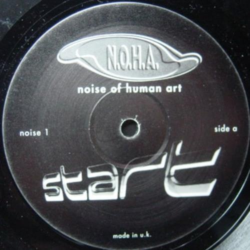 Noise Of Human Art - 'Start' (Optical Remix)1997