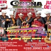 CORONA BAR AND GRILL - RIELEROS DEL NORTE 03  -  14 RADIO SPOT