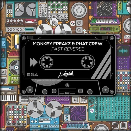Monkey Freakz & The Phat Crew - Fast Reverse (SubVibe Remix)[OUT NOW]