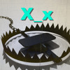 INTERIOR CROCODILE ALLIGATOR BIRD MACHINE (CALIXTO EDIT)