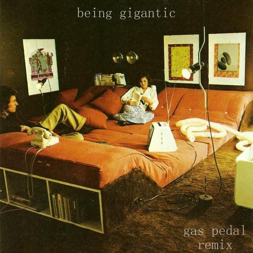 Sage The Gemini ft. IamSu! // Gas Pedal (beinggigantic remix)