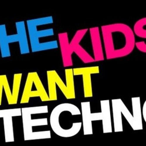 sorted DJ Techno / Elektro sets with min. 1 hour playtime ! only ! eNjOy