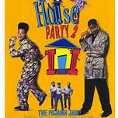 House Party Ft. Preezy Tha Don