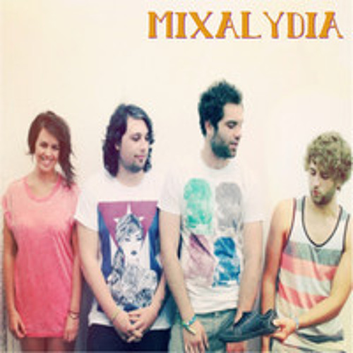 MIXALYDIA - Why Dont You Go To The Bathroom Next Door (Live acoustic)