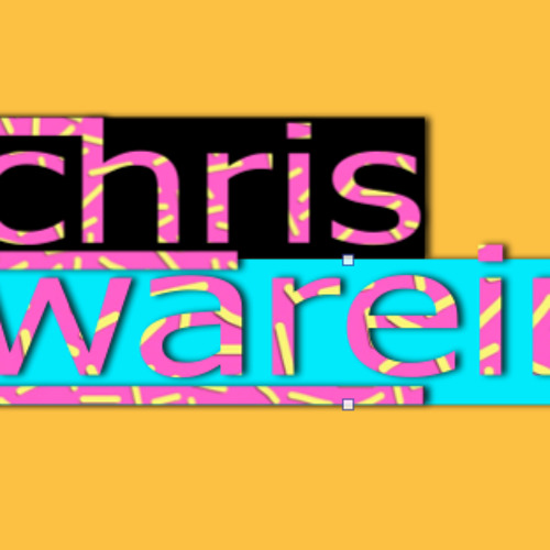 Chris'E'Warein  2101 EDM