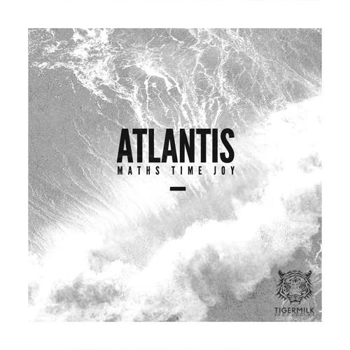 Atlantis (feat. Chuuwee) [Late Nite Edit]