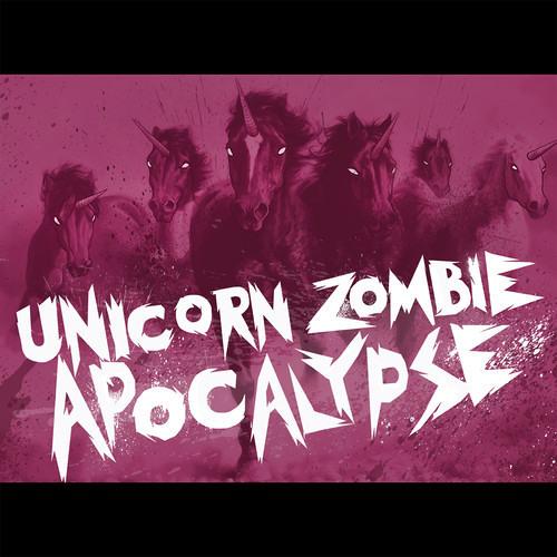 Borgore & Sikdope X Skitzofrenix & Jeff Doubleu - Unicorn Zombie Apocalypse (Igoka 'Alligator' Edit)