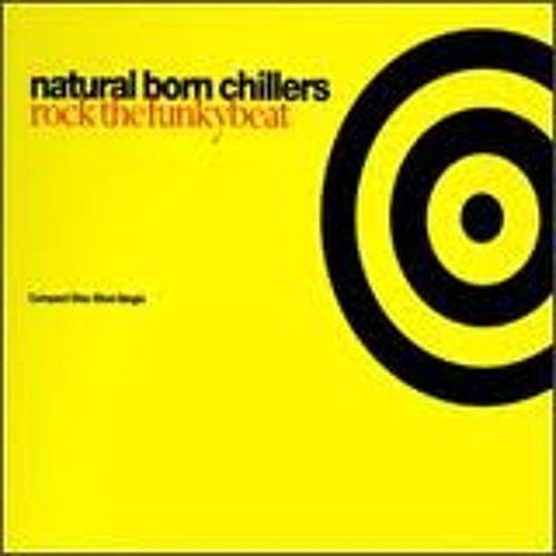 Natural Born Chillers vs. Lucius 13 vs. Dunkelbunt  - Rock The Smoking Beats & Funky Hi - Hats