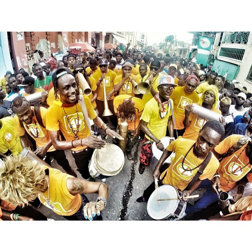 Raram Live In Jacmel