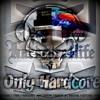 Andy The Core @ Hardcore4life (22.02.2014) Industrial & Terror zaal