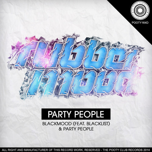 Party People by Rubber Mood
