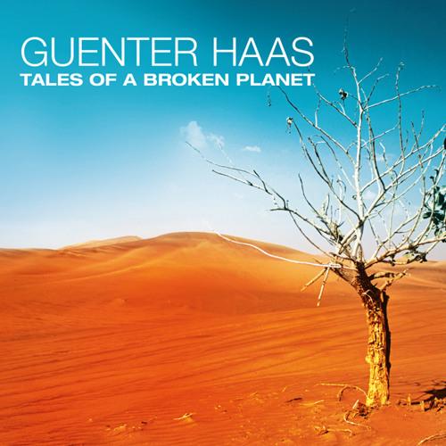 Tales Of A Broken Planet